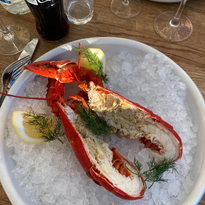 Bild från Restaurant J Nacka Strand av Adam L.