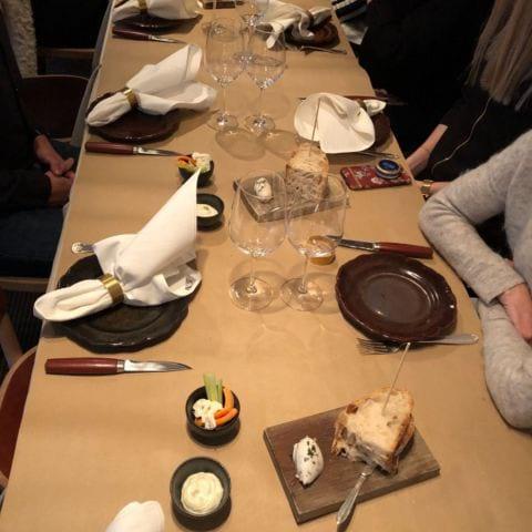 Bild från Restaurang AG av Ida B.