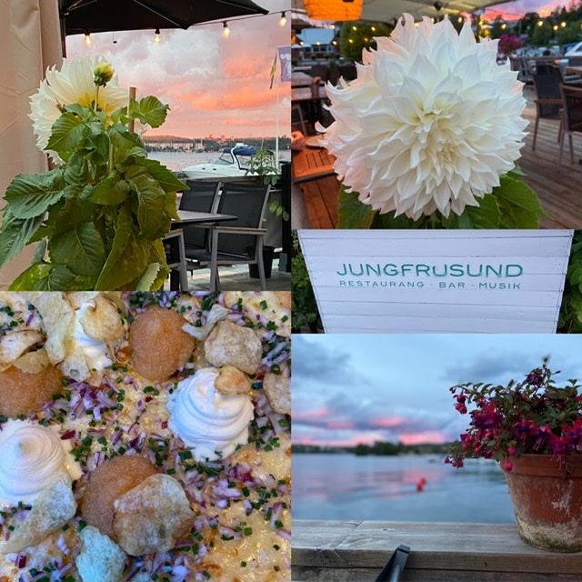 Bild från Restaurang Jungfrusund av Madelene L.