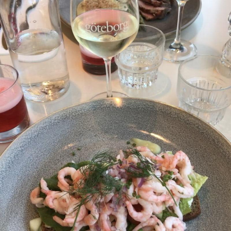 Bild från Restaurang Göteborg av Linn Ö.