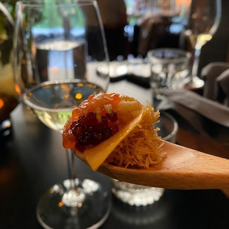 Bild från Restaurang Hantverket av Sanja M.