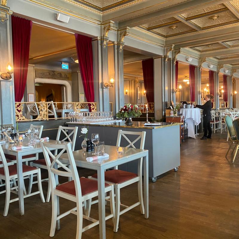 Bild från Restaurang Hasselbacken av Adam L.