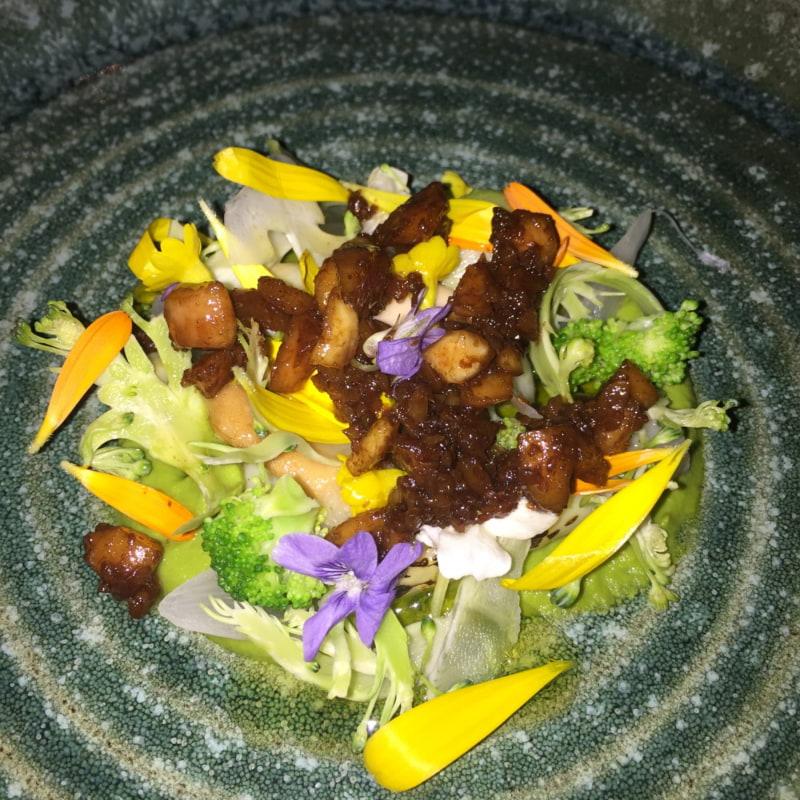 Bild från Restaurang Stadshuskällaren av Katrine L.