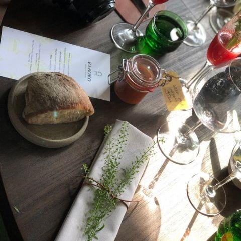 Bild från Restaurang Råkoko av Ida B.