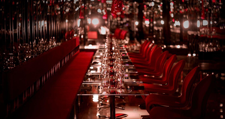 Dining Room – Bild från Restaurant Zushi av Tuan N.
