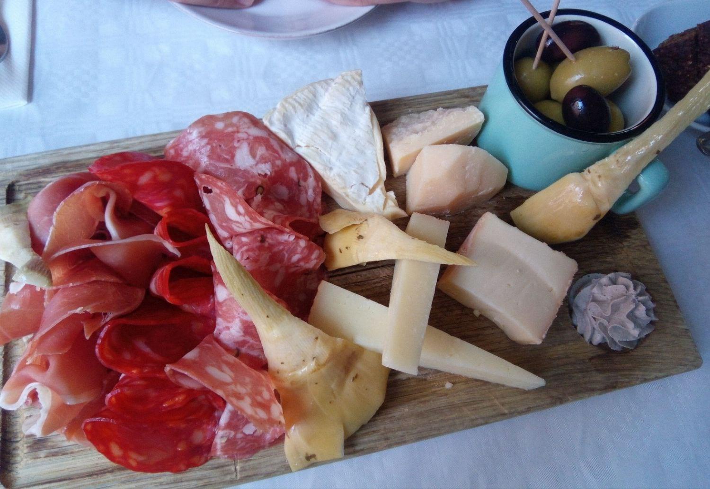 Bild från Restaurang Marco's av Katarina D.