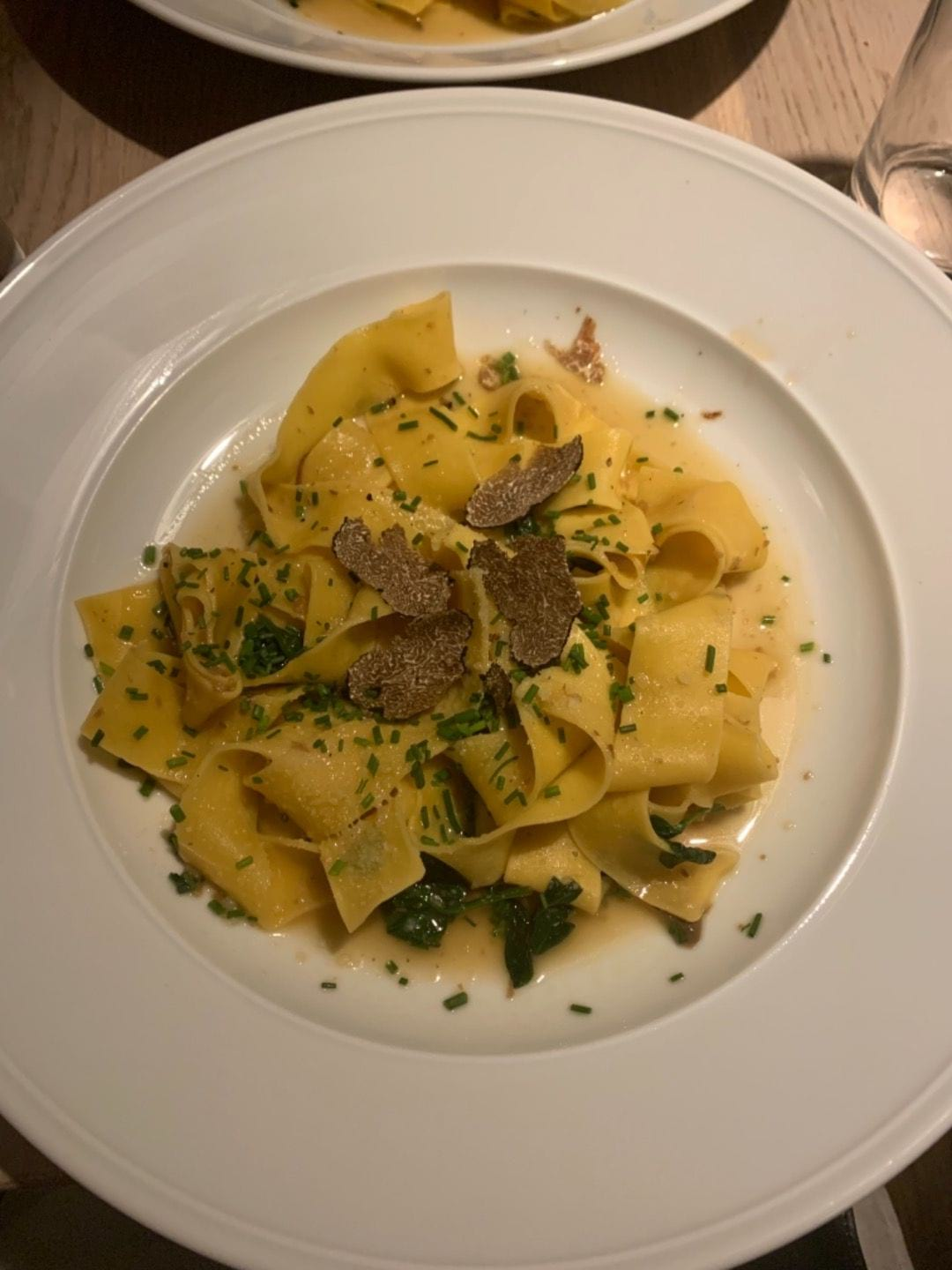 Photo from Restaurant Aubergine by Veronica F.