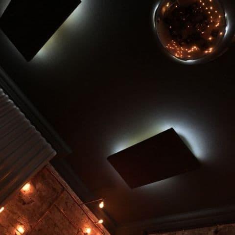 Bild från Restaurang Derelict av Adam L.