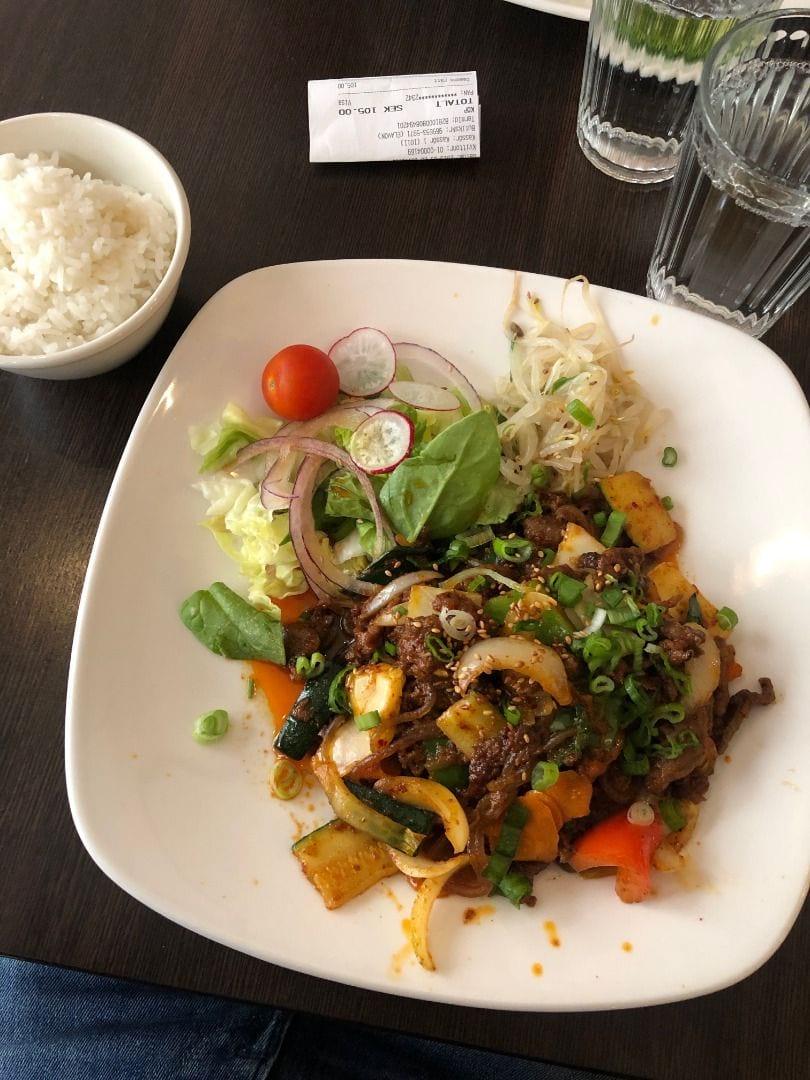 Bild från Restaurang Kimchi av Adam L.