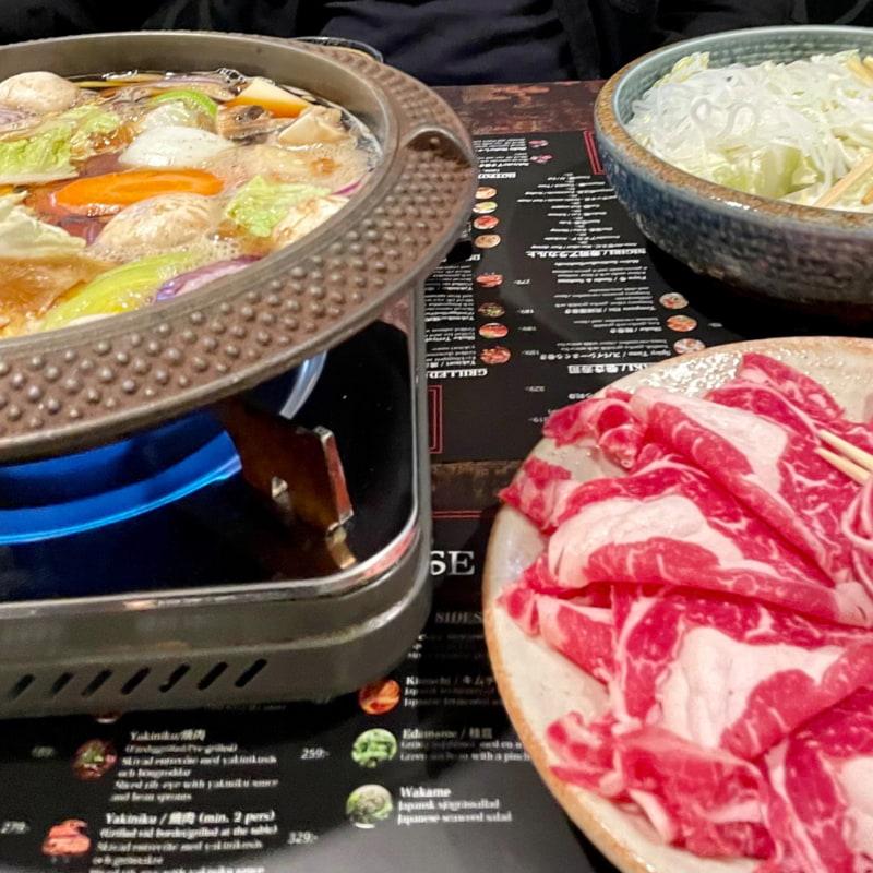 Bild från Restaurang Shogun av Alexandra L.