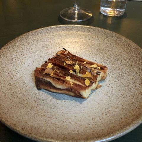 Smördegskaka – Bild från Restaurang Volt av Sophie E.