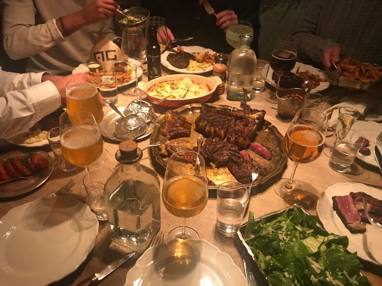 Bild från Restaurang AG av Robin N.