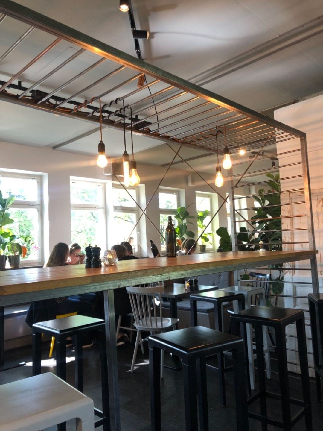 Photo from Restaurang Asplund by Mythu L.