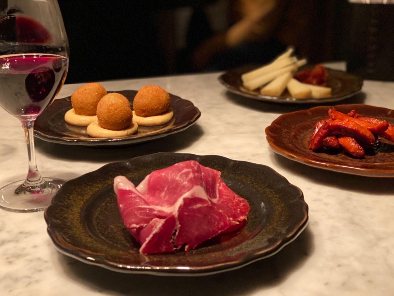 Bild från Restaurang AG av Annelie V.