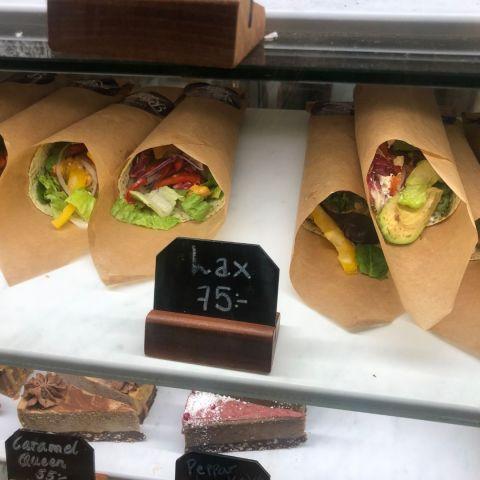 Photo from Reload Superfood Bar Sergelgatan by Ida B.