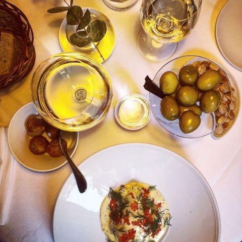 Bild från Restaurang Ilse av Elin E.