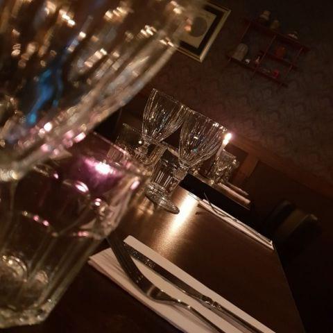 Mysig restaurang – Bild från Restaurang Black Brook av Kristina T.