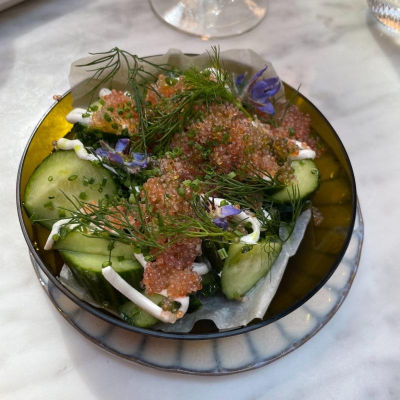 Bild från Restaurang Villa Dagmar av Katrine L.