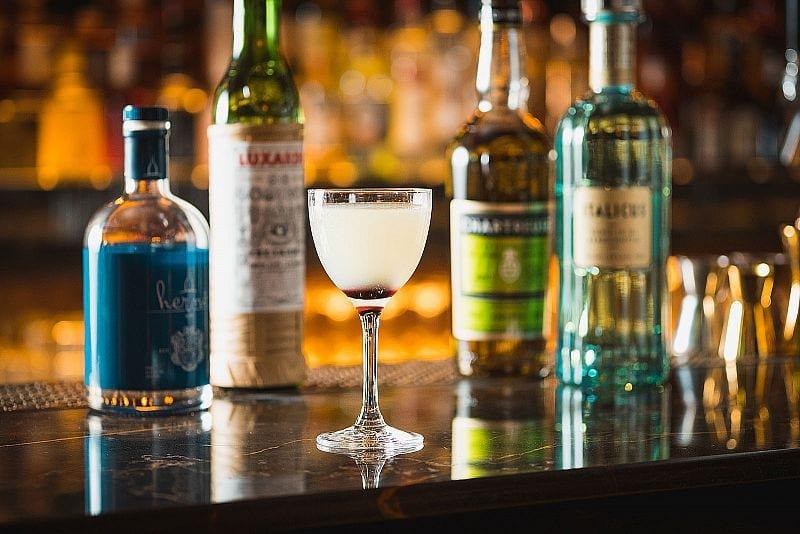 Rival Bar & Bistro