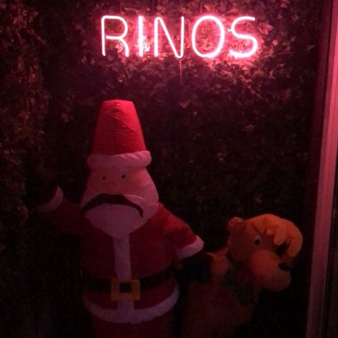 Photo from Rinos by Michaela J.
