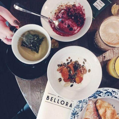 Frukost – Bild från Ristorante Bellora av Caroline S.