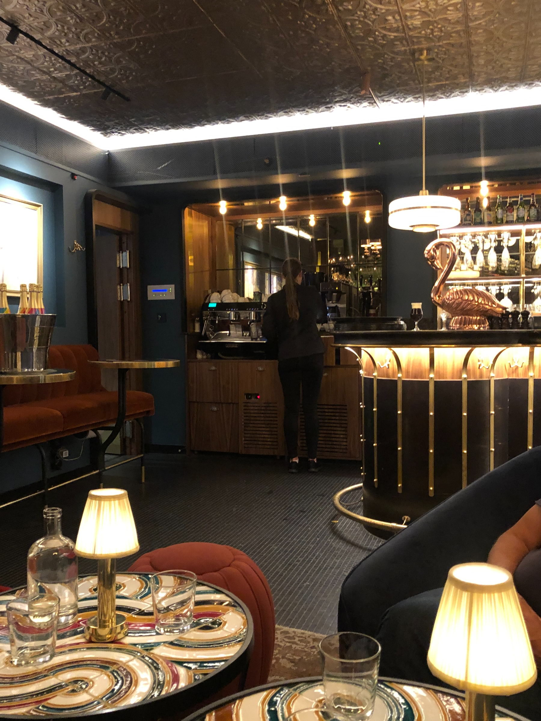 Bild från Rival Bar & Bistro av Ida B.