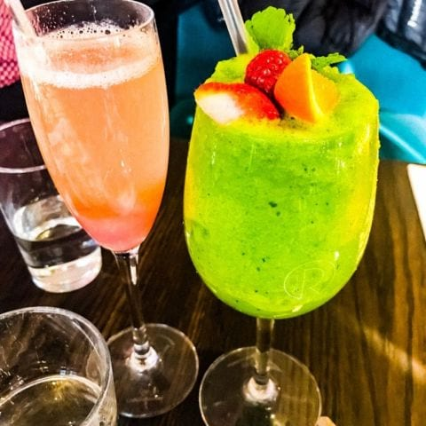 Gröna juicen – Photo from Rival Bar & Bistro by Anna B.