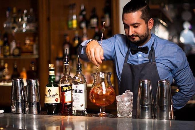 Rosen Bar & Dining