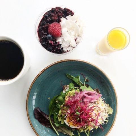 Bild från Roots Café av Charlotte A.