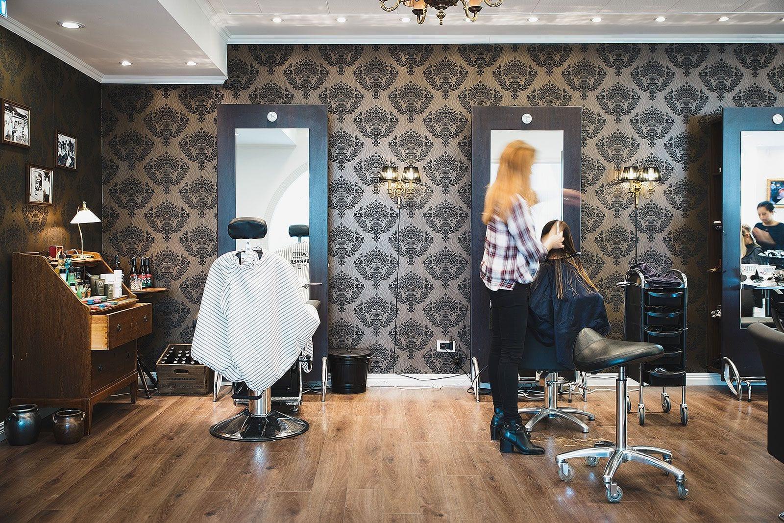 Oss hår och skönhetssalong