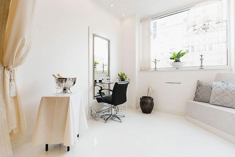 Salong Oss Hår & Skönhetssalong