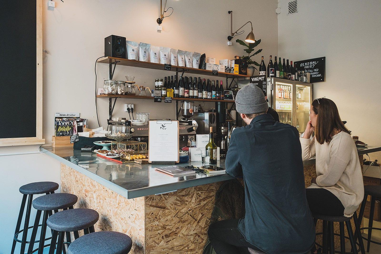 Guiden Till Stockholms Basta Kaffebarer Thatsup