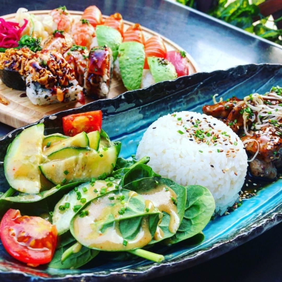 Bild från Saya Sushi Östermalm av Farhad K.