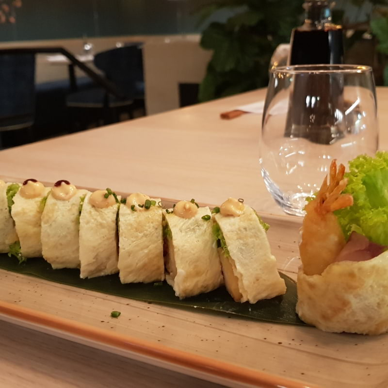 Saya Sushi Hötorget – Bild från Saya Sushi Hötorget av Saya S.