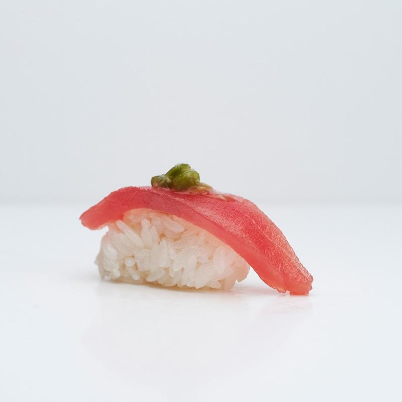 Nigiri med tonfisk – Bild från Saya Sushi Hötorget av Saya S.