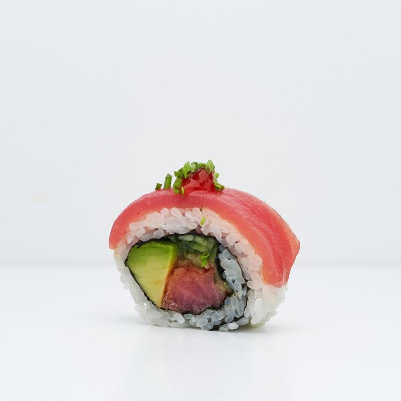 Spicy tuna – Bild från Saya Sushi Hötorget av Saya S.