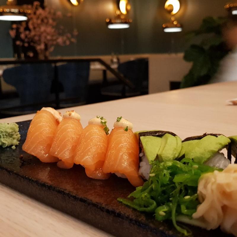 Bild från Saya Sushi Östermalm av Saya S.