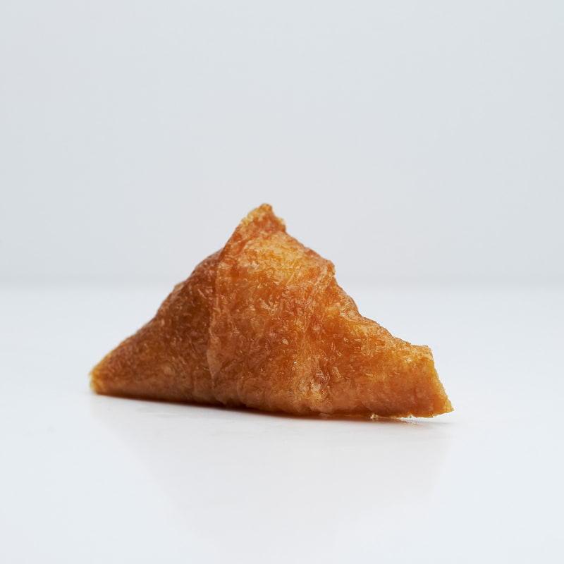 Vegetarisk nigiri med tofu – Bild från Saya Sushi Hötorget av Saya S.