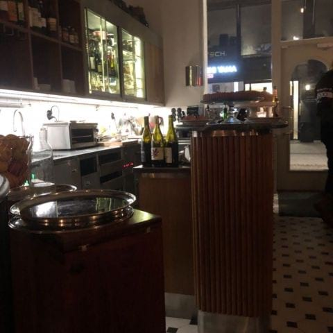 Photo from Schmaltz Bar & Delicatessen by Daphne P.