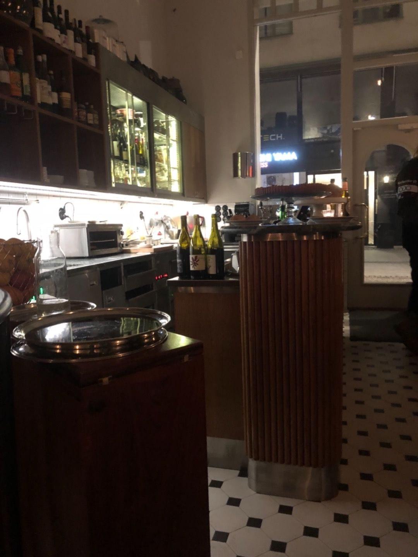 Bild från Schmaltz Bar & Delicatessen av Daphne P.