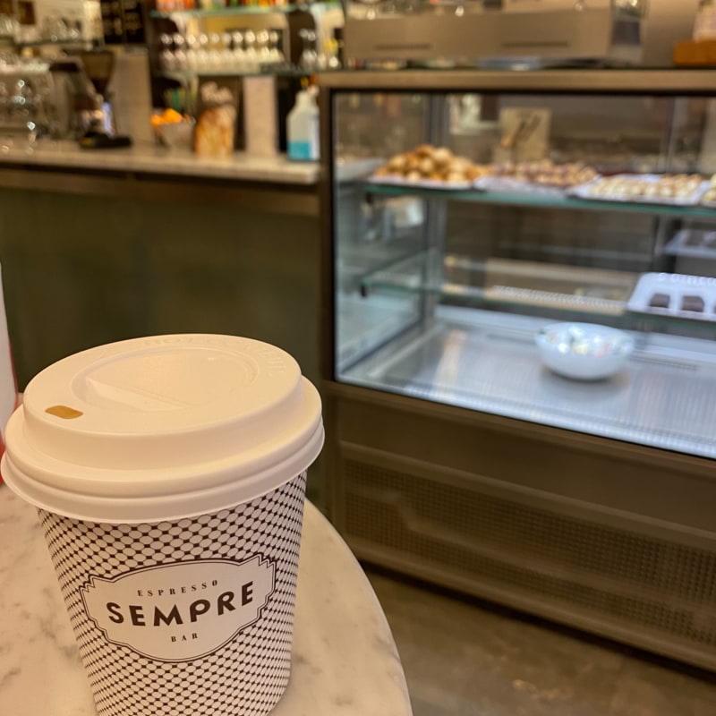Bild från Sempre Espresso Bar av Josefin J.