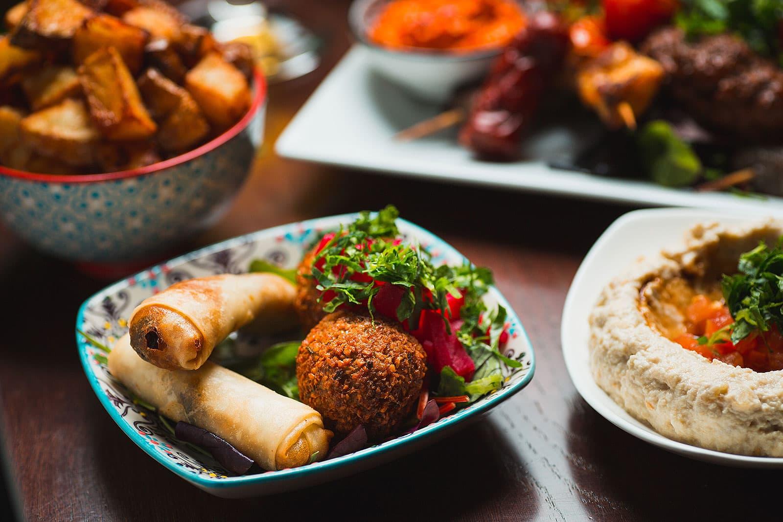 vegetariska restauranger i göteborg