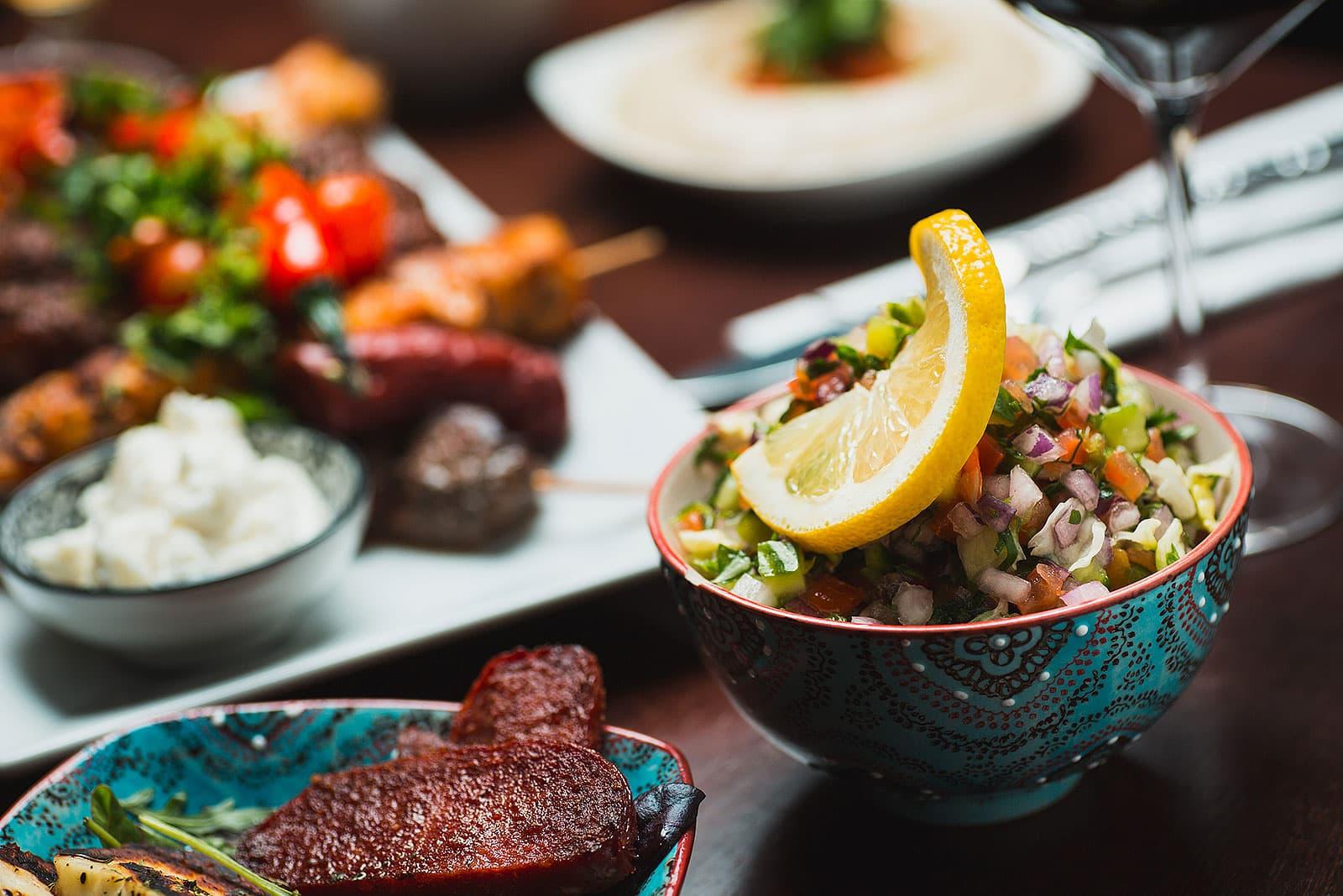 palestinsk mat göteborg