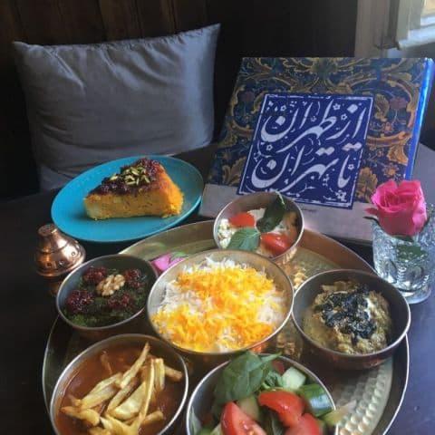 Bild från Sima Deli av Maryam M.