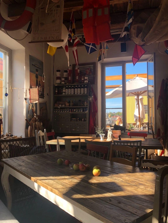 skroten café stockholm