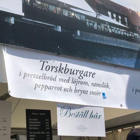 Syns ju hur gott det är!! – Bild från Smaka på Stockholm av Birgitta B.