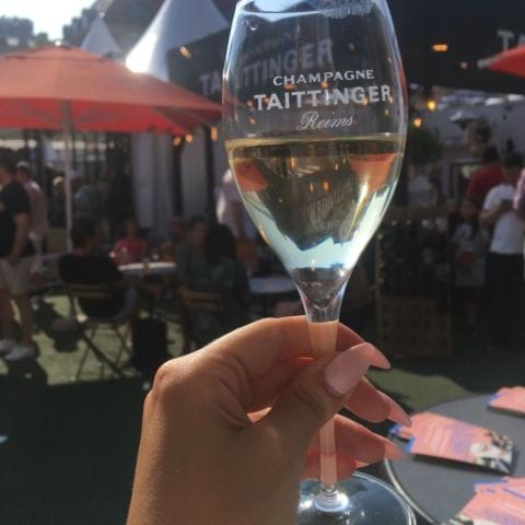 Tattinger – Photo from Smaka på Stockholm by Mimmi S.