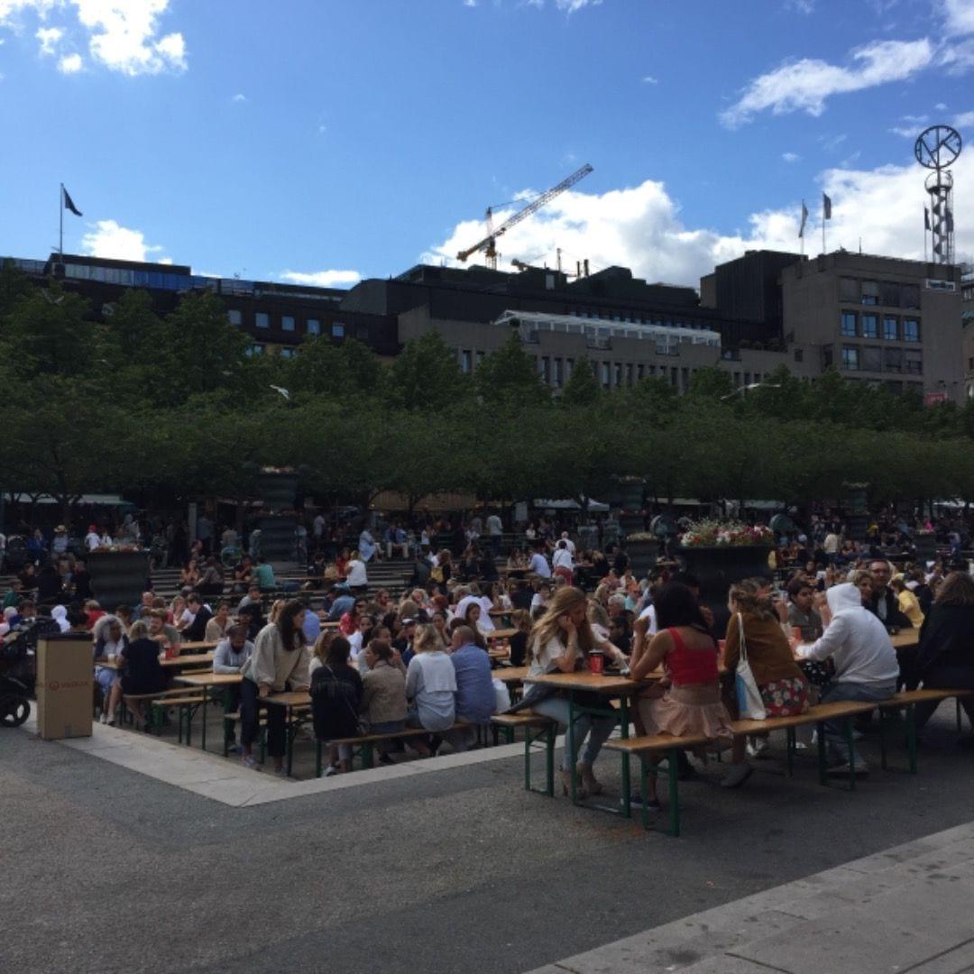 Bild från Smaka på Stockholm av Peter B.