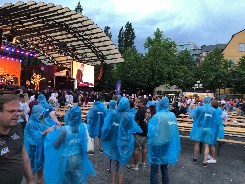 Bild från Smaka på Stockholm av Ida B.