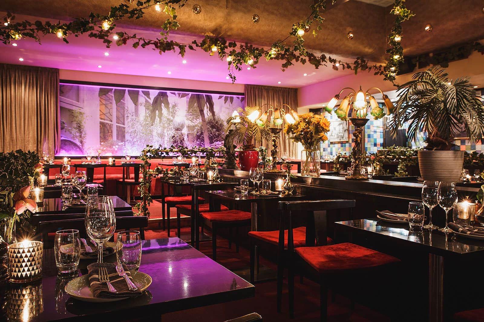 italiensk restaurang södermalm åsögatan